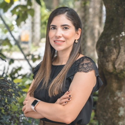 Carolina Posada
